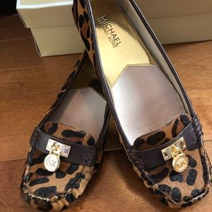 Authentic Michael Kors loafers